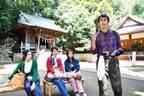 阿部寛、吉田羊と鎌倉で出くわす…意外なご利益に「良いオチ」の声「まだ結婚できない男」第5話