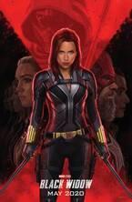 マーベル『ブラック・ウィドウ』2020年5月1日、日米同時公開へ