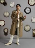 成田凌、空回り刑事役で出演 ドラマ「アリバイ崩し承ります」