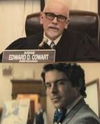 """ザック・エフロン、""""判事""""J・マルコヴィッチは「最高にかっこいい」『テッド・バンディ』"""