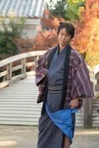 丸山隆平がドラマWで初主演、『超高速!参勤交代』コンビが描くダメ男のロードムービー