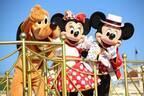 【ディズニー】ミニーのイベント開幕!キュートでポップなミニパレードお披露目