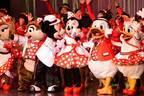 【ディズニー】ミニーのレビューショーにときめき&感涙!未来へつなぐ感動ショー