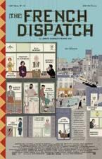 ウェス・アンダーソン監督最新作『The French Dispatch』ポスター&場面写真が公開