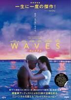 """癒えない傷を""""希望""""の波が洗い流す『WAVES/ウェイブス』予告編"""