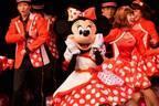 【ディズニー】FNS歌謡祭にミニーが登場!「イッツ・ベリー・ミニー! 」を地上波で