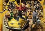 アヌシー国際アニメ映画祭、ラインアップに日本の『ルパン』『ぼくらの7日間戦争』など
