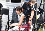 池田エライザ初監督作が韓国の映画祭に招待、撮影風景写真も到着『夏、至るころ』