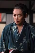 反町隆史「ほっとする」角川春樹監督との初タッグにしみじみ『みをつくし料理帖』
