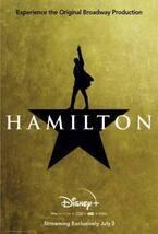 リン=マニュエル・ミランダ主演『ハミルトン』、Disney+で7月配信開始