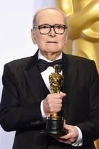 映画音楽の巨匠エンニオ・モリコーネ(91)が死去 『ニュー・シネマ・パラダイス』『海の上のピアニスト』など