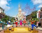 【香港ディズニー】15日以降に再度休園へ パーク再開して一か月足らず