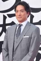 英国アカデミー賞テレビ部門の受賞結果発表 平岳大は惜しくも主演男優賞逃す