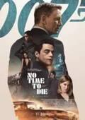 ダニエル・クレイグ、人類淘汰の陰謀に立ち向かう…『007/ノー・タイム・トゥ・ダイ』新予告