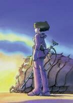 年末の金ローは『怪盗グルー』&『風の谷のナウシカ』を放送!