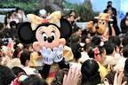 【ディズニー】パーク通算20回目の浦安市成人式は、東京ディズニーシーで開催へ