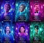 Netflix配信『ザ・プロム』メリル&ニコールら豪華絢爛なキャラビジュアル公開