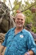 【海外ディズニー】イマジニアのジョー・ロード氏が引退を表明、ハイタワー三世のモデル