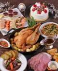 【ディズニー】ホテルオークラ東京ベイがホリデー商品をテイクアウト提供、チキンやケーキでおうちクリスマス
