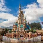 【香港ディズニー】2日以降、3度目の臨時休園へ 15周年イベントの矢先