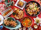 【USJ】ホテル近鉄ユニバーサル・シティ、館内クリスマスフェアを30日まで開催