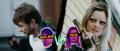 ゲームプログラマーvs殺し屋! ダニエル・ラドクリフ主演『ガンズ・アキンボ』場面写真