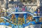 【ディズニー】ミッキーマウスが和服姿で新年のごあいさつ!東京ディズニーリゾートのお正月始まる
