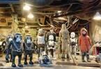 壮大なストップモーションアニメの人形や制作過程を展示『JUNK HEAD』