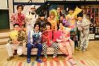 和田雅成&黒羽麻璃央ら出演「サクセス荘3」クランクアップ、映画化も決定