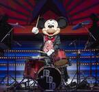 【ディズニー】おかえりミッキー!シーの人気ショー「ビッグバンドビート」が公演内容を一部変更して再始動