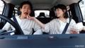 野村周平&さとうほなみ夫婦のラブラブデートに反響、次回はおうちで過ごす2組を配信「私たち結婚しました」
