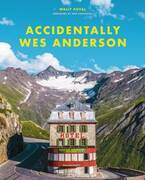 ウェス・アンダーソンの世界へ行った気分に!インスタ人気アカウントの書籍化、重版出来