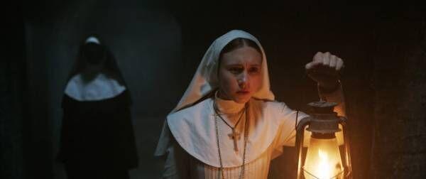 「死霊館」ユニバースを時系列順に紹介!最新作は「最初の2作と明確に違う」とジェームズ・ワン