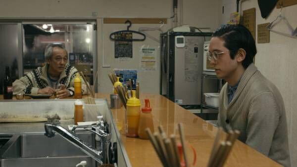 """日本社会で""""ハーフ""""と呼ばれる青年描く『WHOLE/ホール』「映画を通してこの問題に触れるべきだと」"""