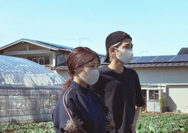 有村架純&志尊淳、保育士の仕事を体験…『人と仕事』場面写真公開