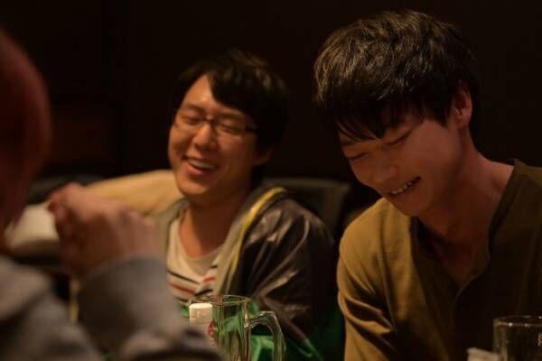 佐久間由衣とキーパーソン・笠松将が出会う『君は永遠にそいつらより若い』本編映像