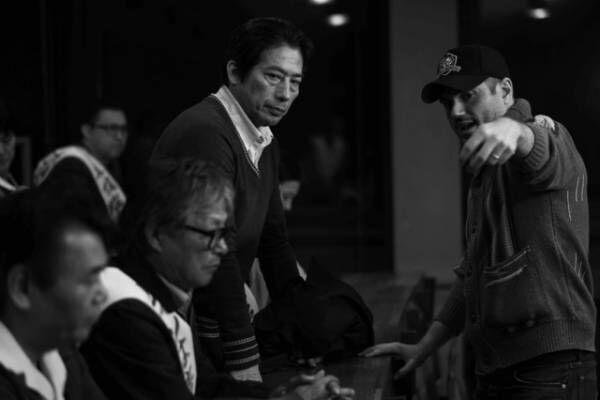真田広之&國村隼&加瀬亮が語る『MINAMATA』 監督の「使命感を感じた」