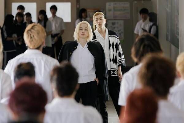 『東京リベンジャーズ』本年度実写映画No.1達成!山田裕貴「凄いことになりました」