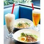 台湾発祥のカフェ