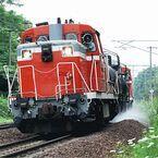 JR北海道、猛暑時に運行「散水列車」を廃止 - 酷暑期の軌道管理体制を強化
