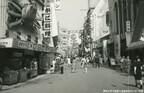 大阪府・千日前で昭和30年代~40年代のミナミを写真でめぐる展示を開催