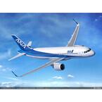 ANA、A320neoを7機・A321neoを23機で発注を確定 - 年内にもテスト飛行へ