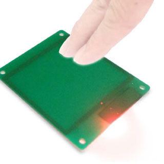 ビット・トレード・ワン、静電容量式近接センサモジュール発売