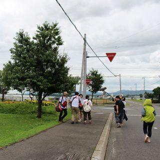 北海道で「写真甲子園2014」にインスパイアされてきた (その1) - 「本戦」はライブだ! 撮影タイムは約2時間