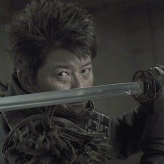 『牙狼<GARO>-魔戒ノ花-』第22話に出演する哀川翔「単なる特撮モノではない」