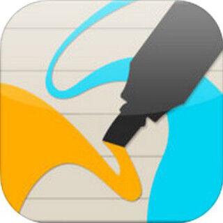 スマホで暗記ができる「アンキスナップ」がiPad/Evernoteに対応 - ぺんてる