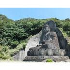 日本一の大仏は千葉県に! 鋸山「日本寺」はいろいろスケールが大きかった!!