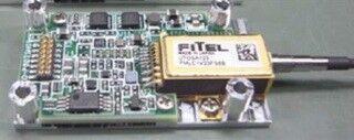 古河電工、超高速400Gbps光デジタルコヒーレント伝送向け小型ITLAを発表