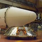 川崎重工、「はやぶさ2」を搭載するH-IIAロケット用フェアリングを出荷