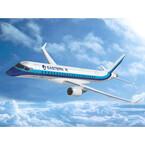 MRJ、過去最大の40機購入をイースタン航空と正式契約 - 合計受注数は335機